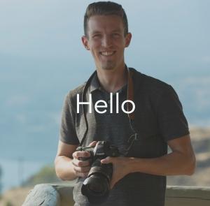My Hello Photo